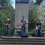 Cory Cleveland and Southern Soul Comes to Brenau